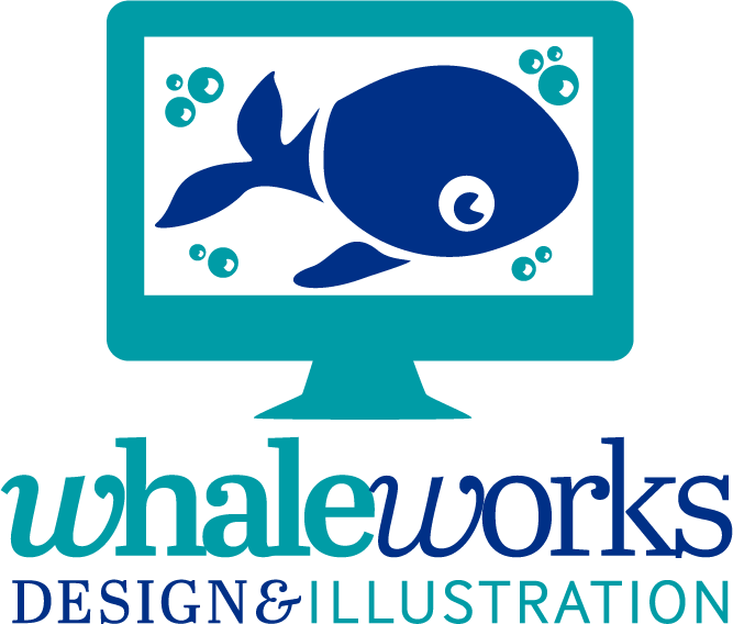 Whale Works Design & Illustration