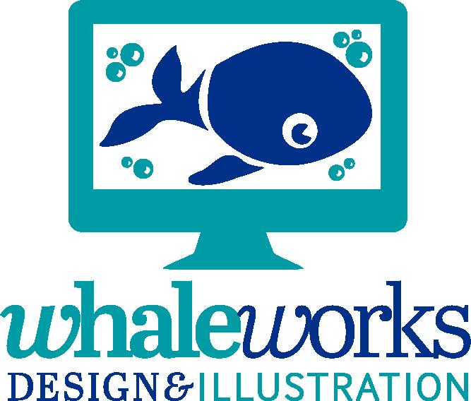 Whale Works Design & Illustration
