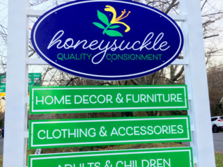Honeysuckle Quality Consignment