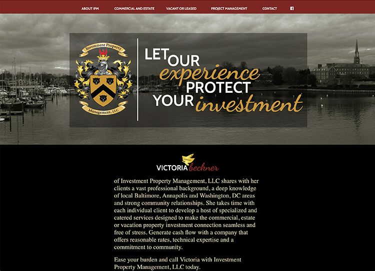 Investment Property Management LLC