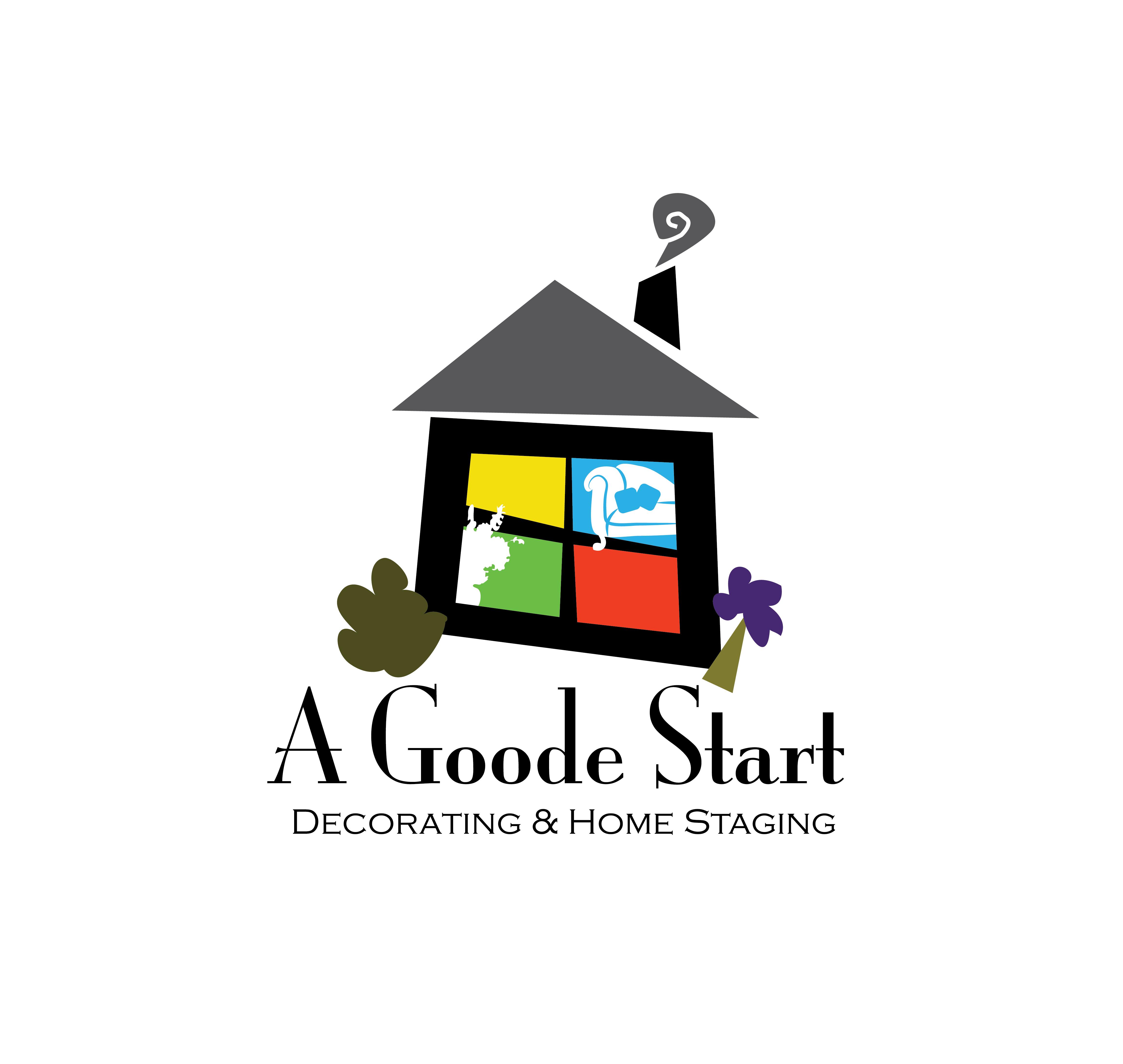 A Goode Start Logo