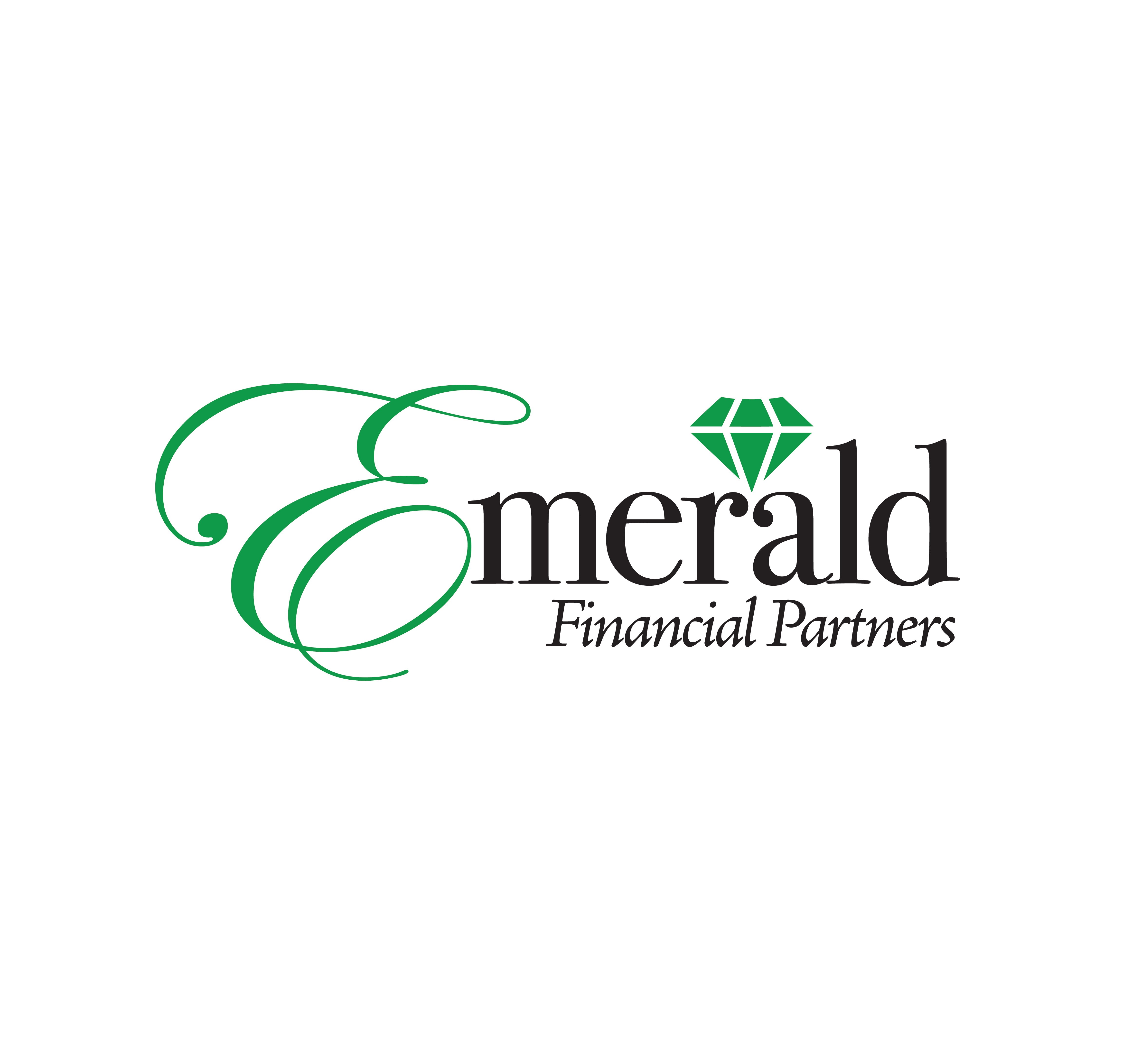Emerald Financial Logo