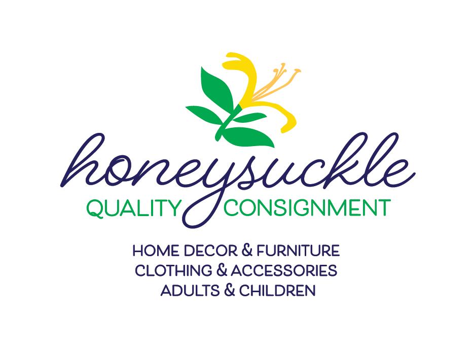 Honeysuckle Quality Consignment Logo