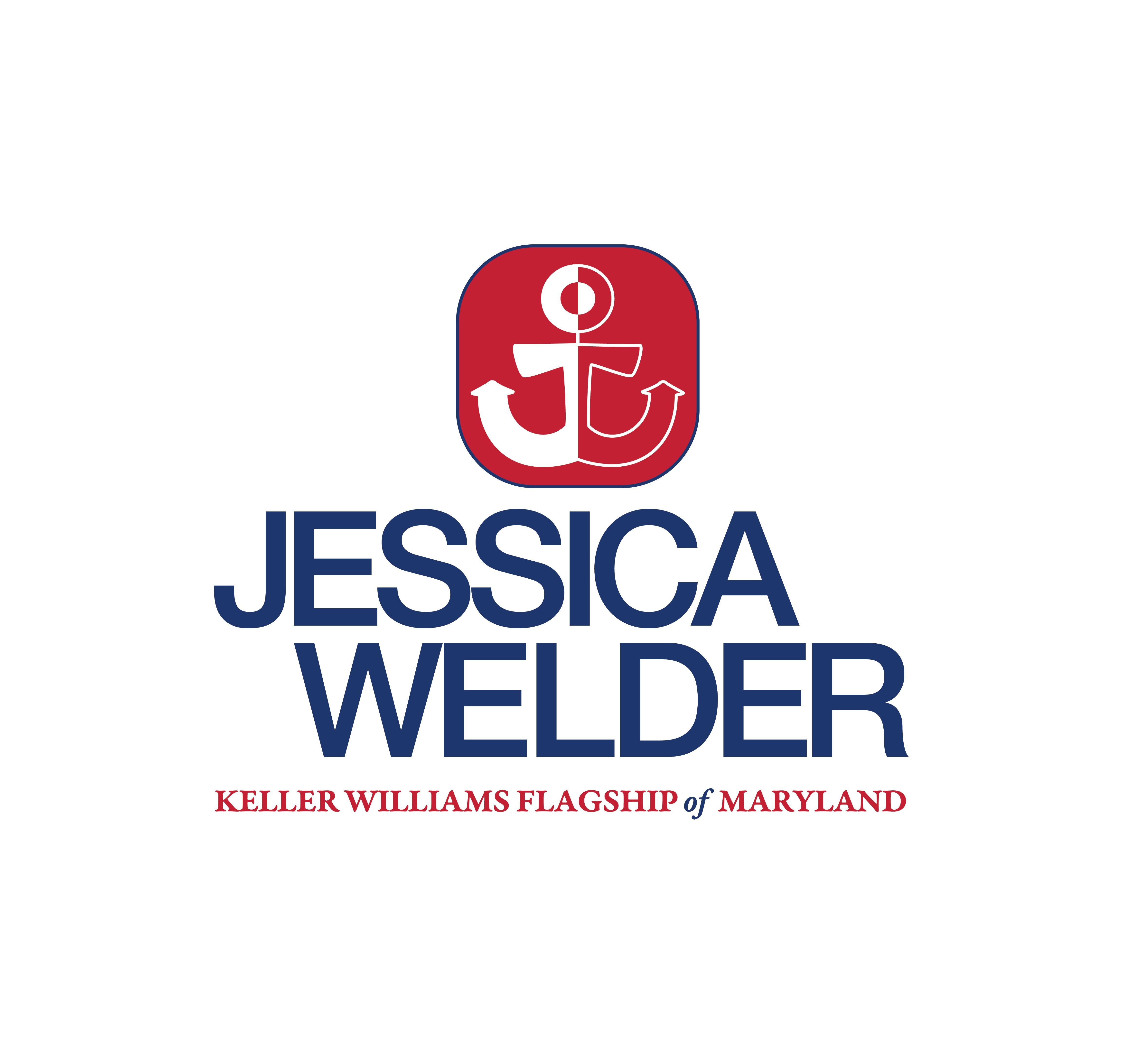 Jessical Welder, Realtor Logo