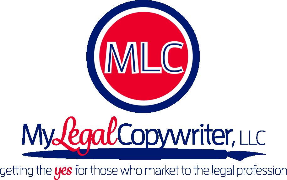 My Legal Copywriter Logo