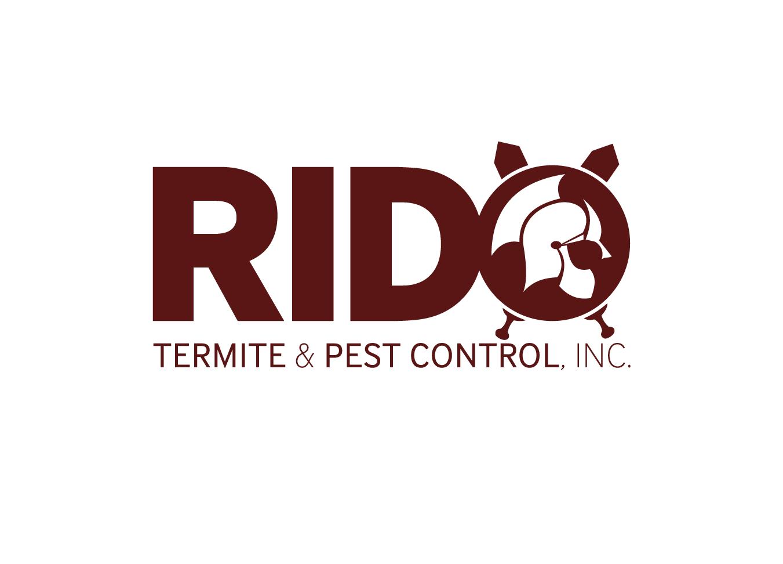 RID Termite & Pest Control Logo