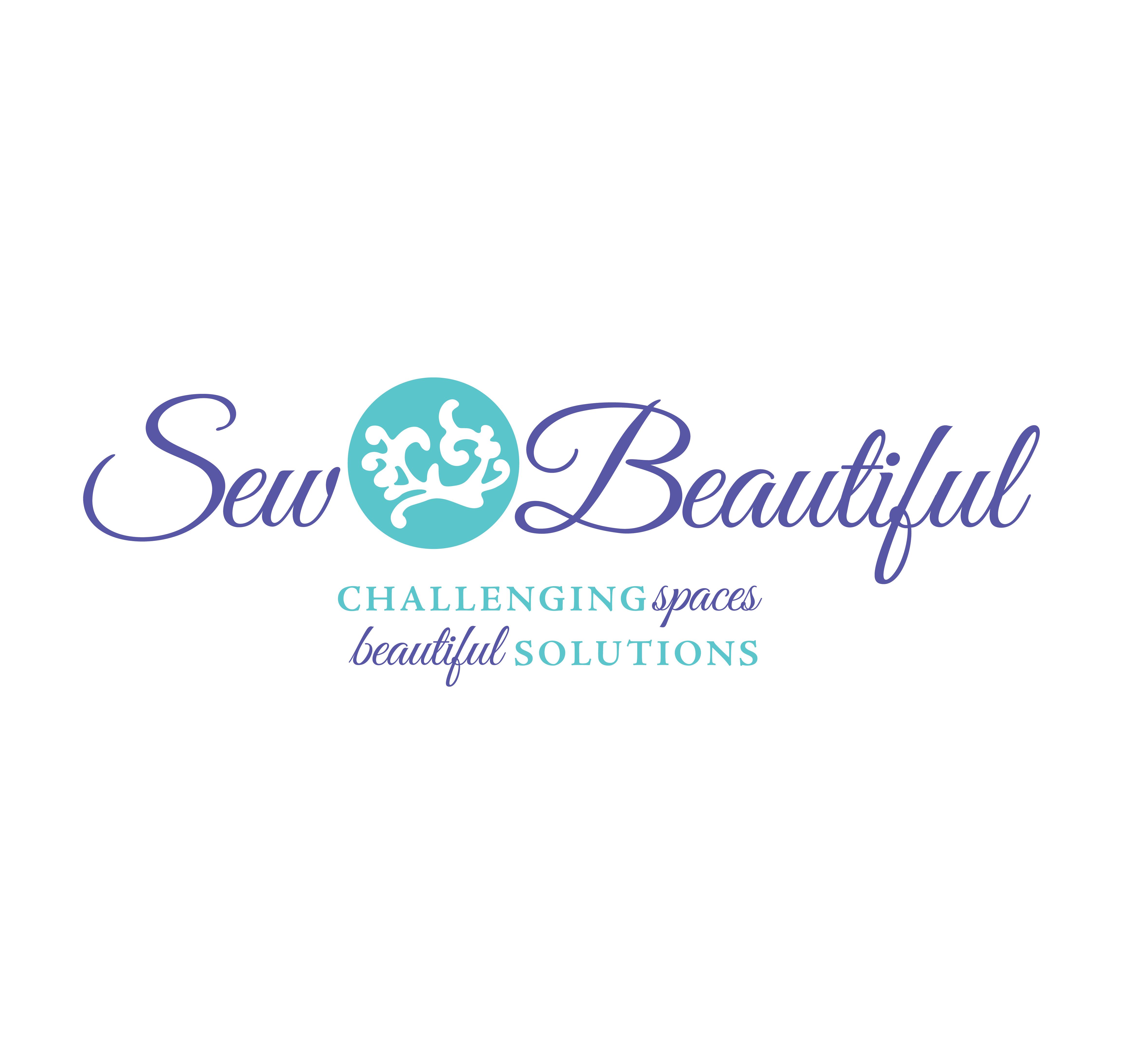 Sew Beautiful Logo