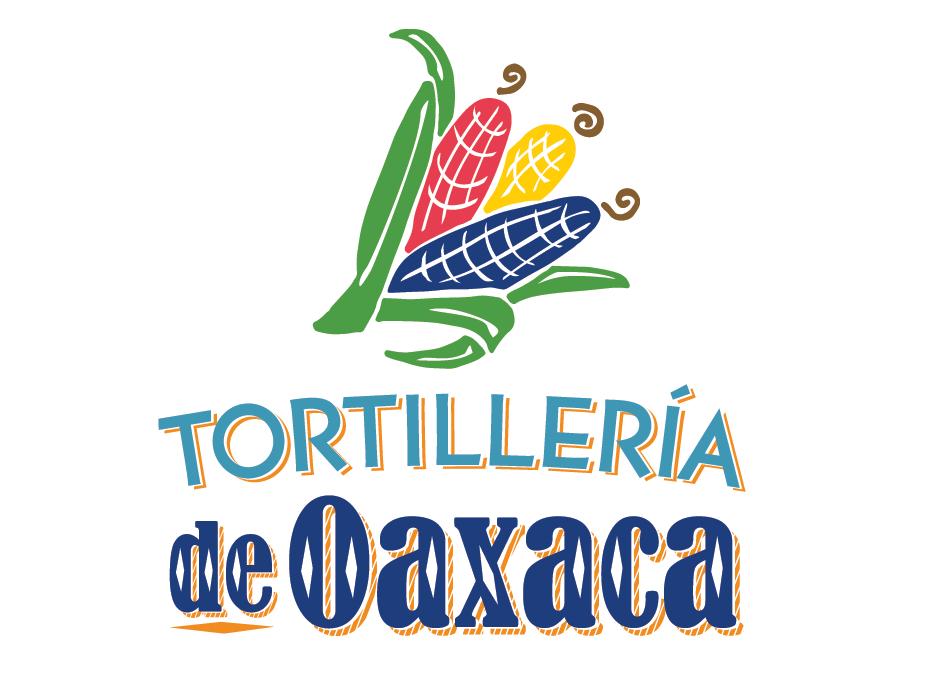 Tortillería de Oaxaca Logo